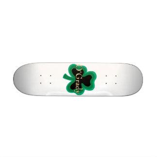 O'Grady Family Skateboard