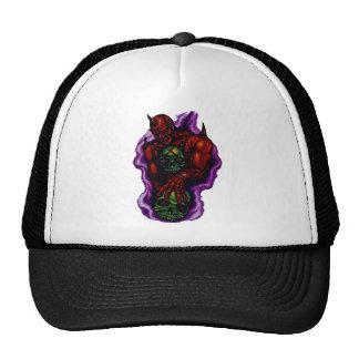ogre mesh hat