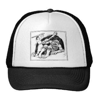 ogre-pictures-3 trucker hat