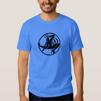 Ogum, Orixa of Iron T-shirt