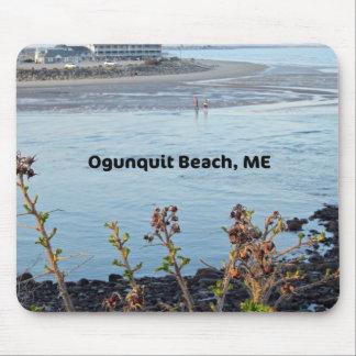 Ogunquit Beach, Maine Mouse Pad