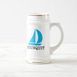 Ogunquit Jarra De Cerveza