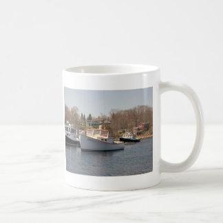 Ogunquit MAine Coffee Mug