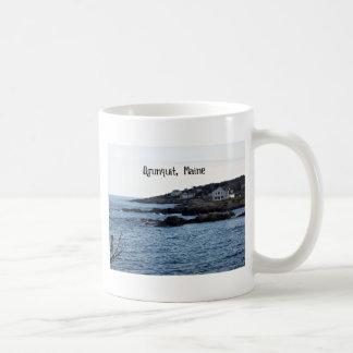 Ogunquit, Maine Coffee Mug