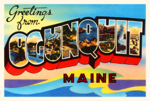 Maine Souvenirs Gifts on Zazzle