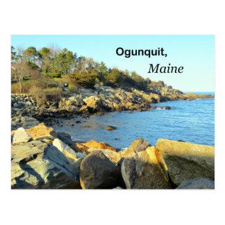 Ogunquit, Maine Post Cards
