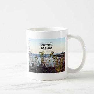 Ogunquit, Maine Taza Clásica