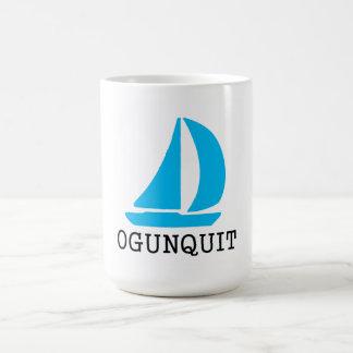 Ogunquit Taza Clásica
