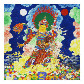 Ögyen Dzambhala [poster]