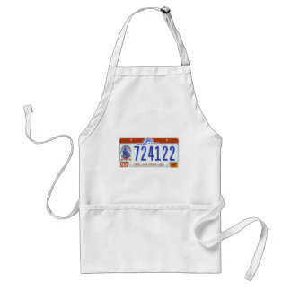 OH2007 ADULT APRON