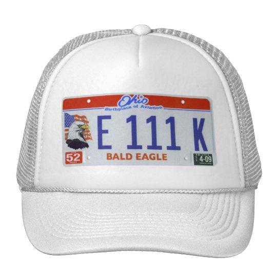 OH2009 TRUCKER HAT