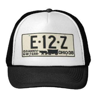 OH38 TRUCKER HAT