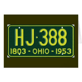 OH53 CARD