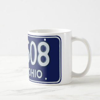 OH55 COFFEE MUG