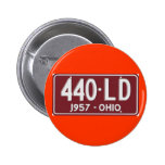 OH57 PINBACK BUTTON