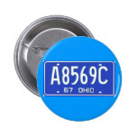 OH67 PINBACK BUTTONS