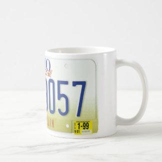 OH99 COFFEE MUG
