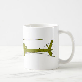 OH-58D Observation Helicopter Coffee Mug