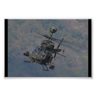 OH-58D POSTERS