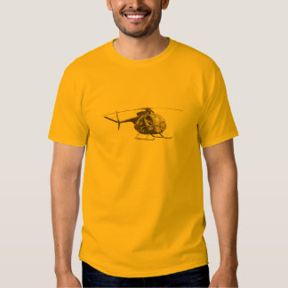OH-6 Scout T Shirt