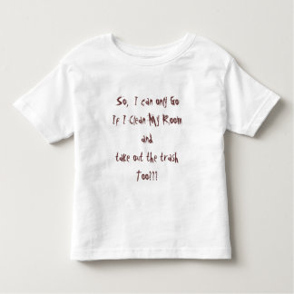 Oh . . . Alright Then!!! T-Shirt