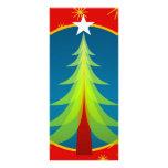 Oh árbol de navidad lonas publicitarias