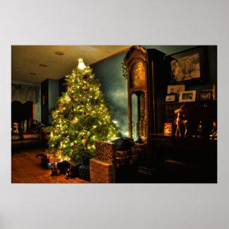 ¡Oh, árbol de navidad! Impresiones