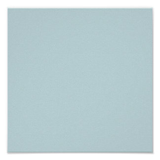 oh-baby-baby LIGHT PASTEL BLUE BACKGROUND BOY TEMP Poster