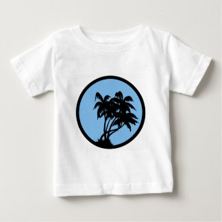 OH BABY BLUE BABY T-Shirt