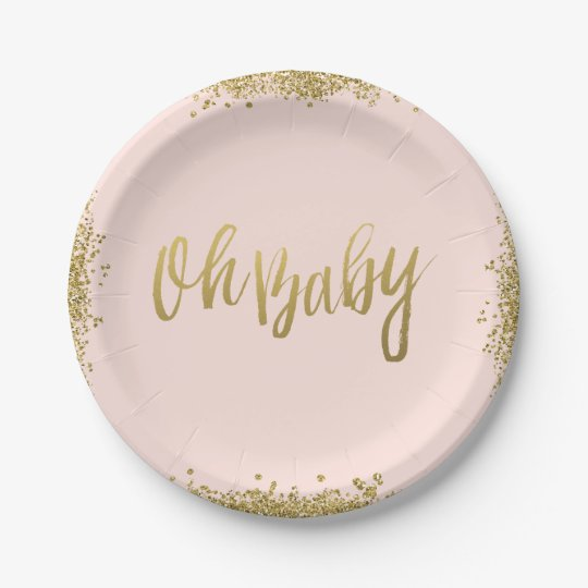 baby shower paper plates Our collection of wholesale baby shower party supplies allows you to throw a memorable celebration on any budget our baby shower paper goods, tableware, and.