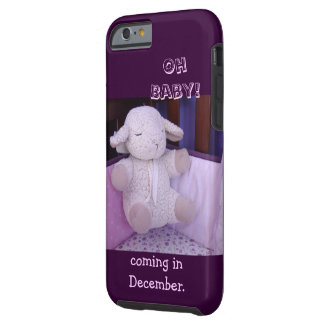 Oh Baby iPhone 6 cases Coming in December Pregnant