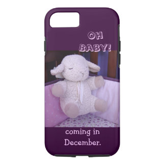 Oh Baby iPhone 7 cases Coming in December Pregnant