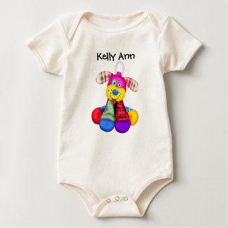Oh Baby ! SRF Baby Bodysuit