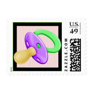 Oh Baby ! SRF Postage Stamp
