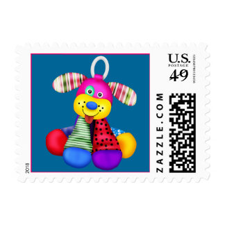 Oh Baby ! SRF Stamp