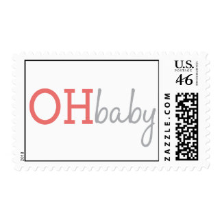 Oh Baby Stamps