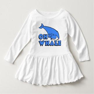 Oh ballena vestido