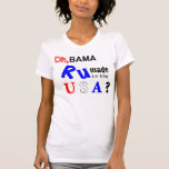 Oh,Bama Are You Made in the USA Tee Shirts