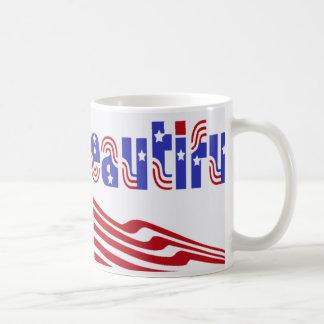 OH BEAUTIFUL! Mug