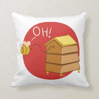 Oh! Beehive - Cushion