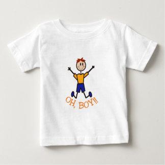 Oh, Boy! Tee Shirt