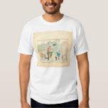 Oh Boys, I've Struck it Heavy (1603A) Shirt