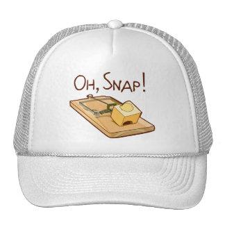 ¡Oh, broche! Gorras De Camionero