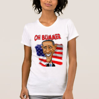 OH BUMMER! - Customized T-Shirt