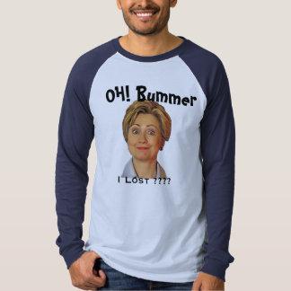 ¡OH! Bummer Playeras