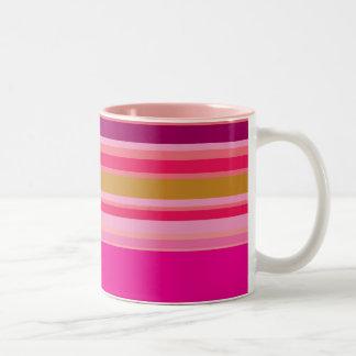 Oh Cabana Boy... Two-Tone Coffee Mug