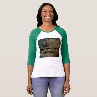 Oh camiseta del gato de la luz del sol de Noooo Camisas