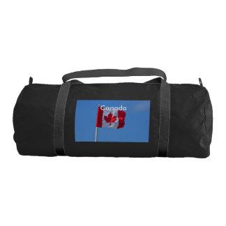 Oh Canadá Bolsa De Deporte