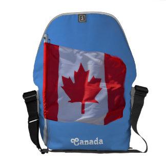 Oh Canadá Bolsas De Mensajeria