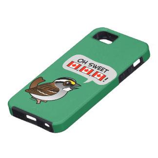 Oh Canadá dulce iPhone 5 Cárcasas